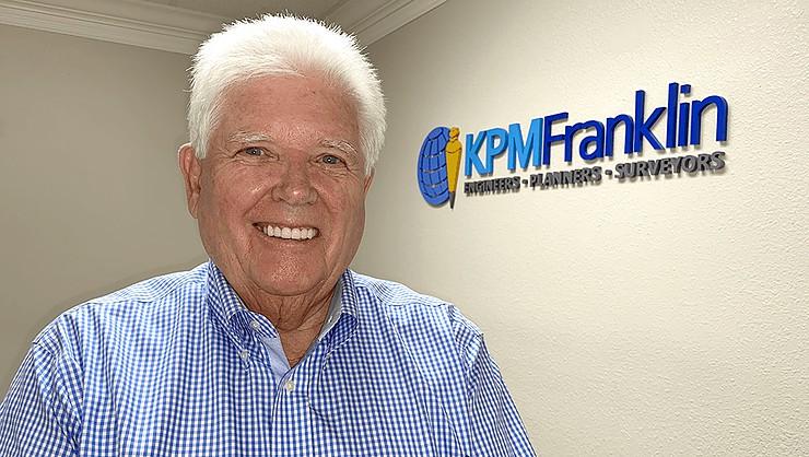 Tom Franklin, Sr. Invited to Serve on Osceola County's Back to Work Task Force