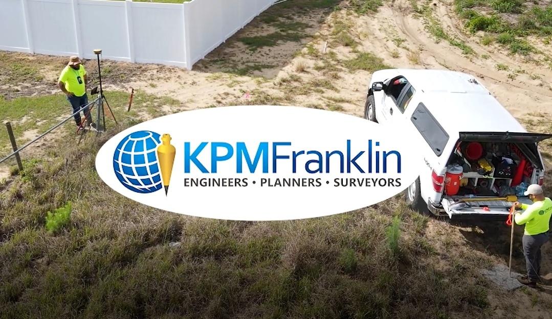 KPM Franklin Participates in the 2021 Florida Construction Career Days